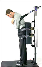 Personal Training 3d Spinal Decompression Therapy