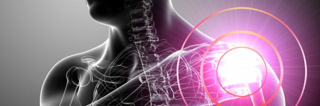 Shoulder Pain & Spinal Decompression